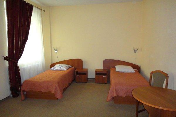 Гостиница Славянка - фото 54