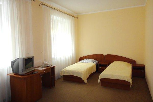 Гостиница Славянка - фото 55