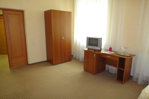 Гостиница Славянка - фото 56