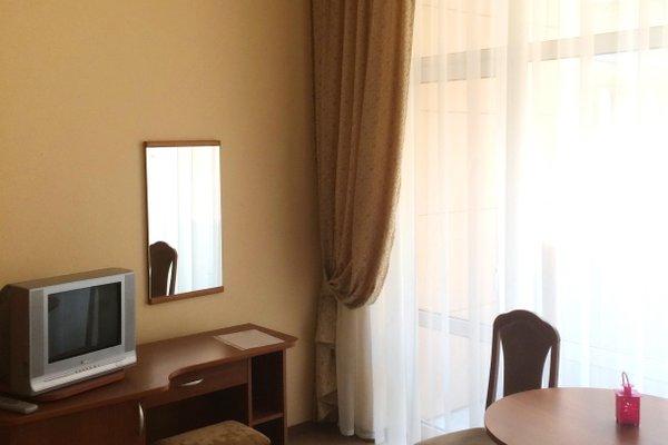 Гостиница Славянка - фото 58