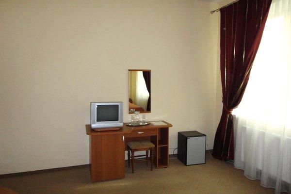 Гостиница Славянка - фото 59