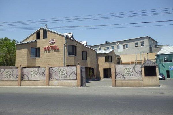 Sva Hotel - фото 23