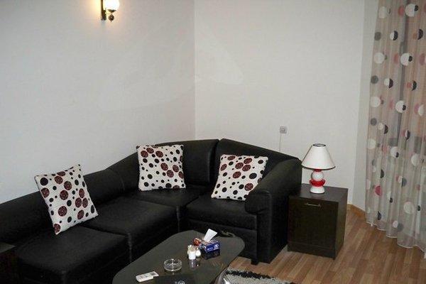 Sva Hotel - фото 6