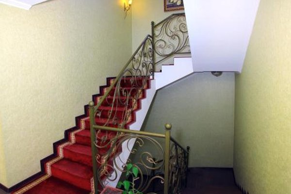 Отель Park Avenue - 17