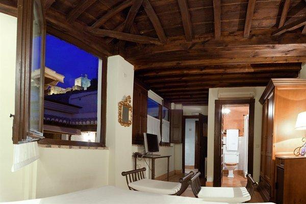 Casa del Capitel Nazari - фото 15