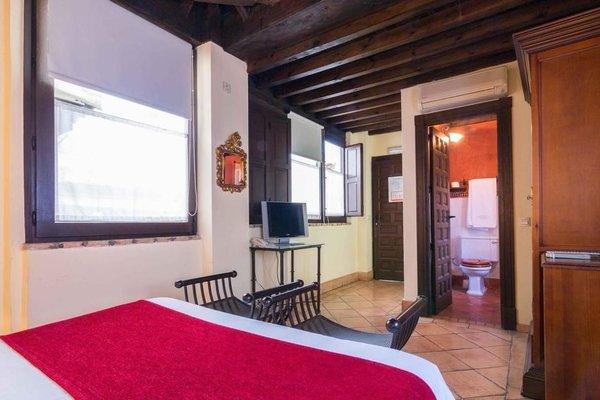 Casa del Capitel Nazari - фото 16