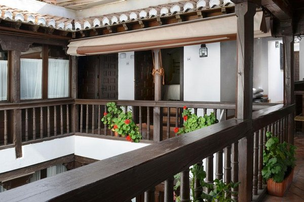Casa del Capitel Nazari - фото 18