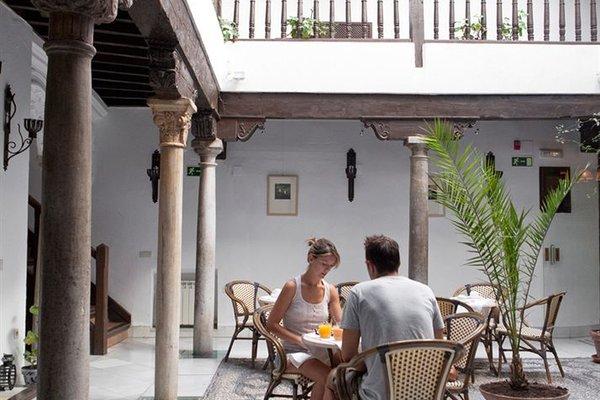 Casa del Capitel Nazari - фото 20