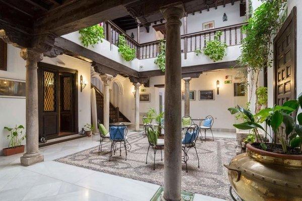 Casa del Capitel Nazari - фото 21