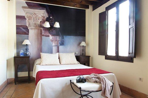 Casa del Capitel Nazari - фото 4