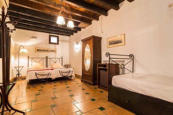 Casa del Capitel Nazari - фото 5
