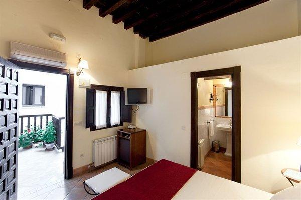 Casa del Capitel Nazari - фото 8