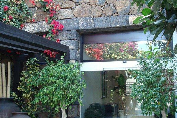 Villa VIK - Hotel Boutique - фото 18