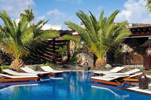 Villa VIK - Hotel Boutique - фото 21