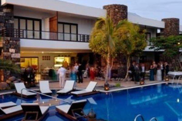Villa VIK - Hotel Boutique - фото 23