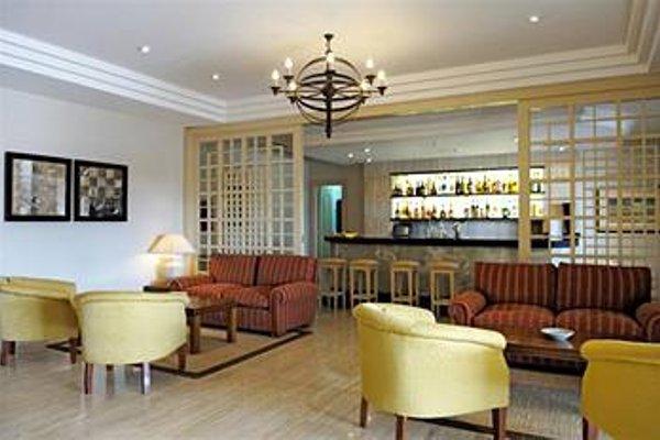 Villa VIK - Hotel Boutique - фото 5