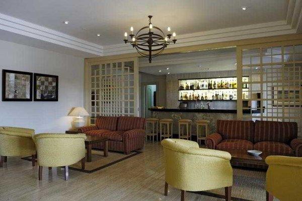 Villa VIK - Hotel Boutique - фото 6