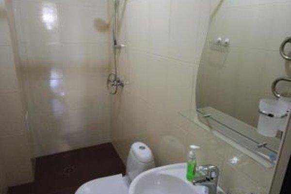 Баунти Отель - фото 3