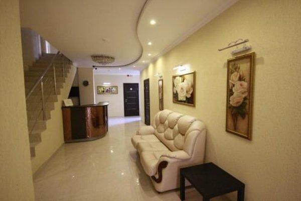 Баунти Отель - фото 4