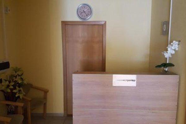 Отель «Дарья» - фото 13