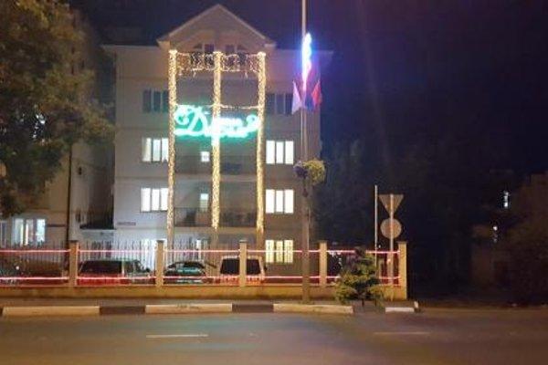 Отель «Дарья» - фото 23
