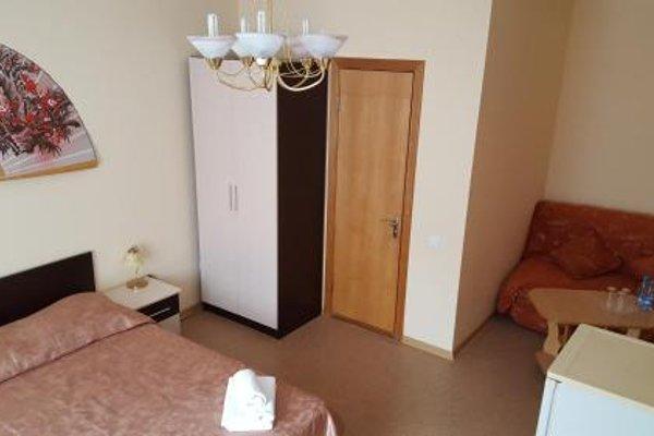 Отель «Дарья» - фото 3