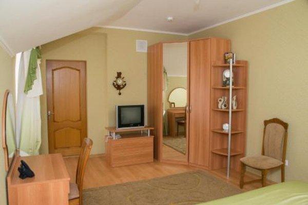 Отель «Дарья» - фото 4
