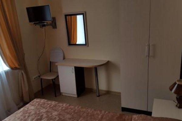 Отель «Дарья» - фото 5
