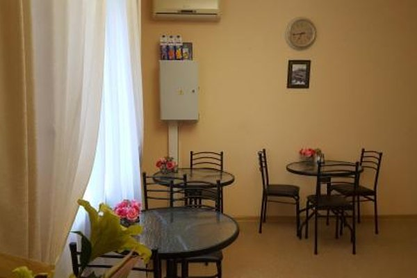Отель «Дарья» - фото 6