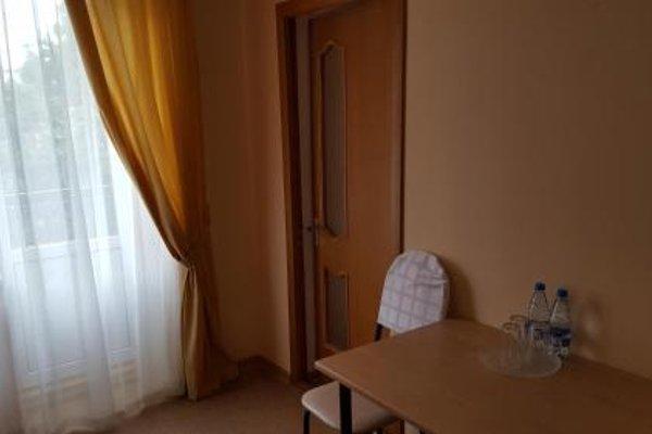 Отель «Дарья» - фото 8