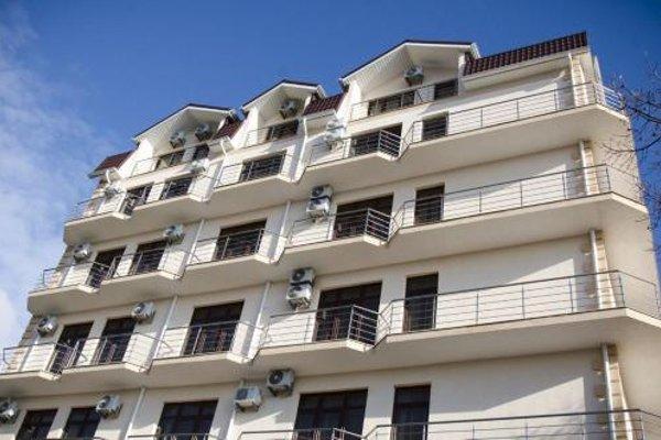 Отель Плаза - фото 23