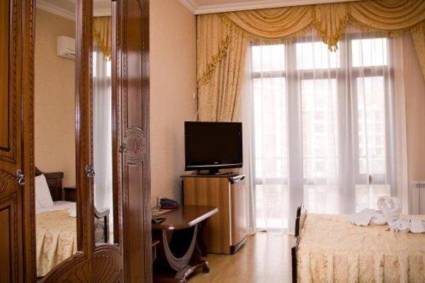 Отель Плаза - фото 5