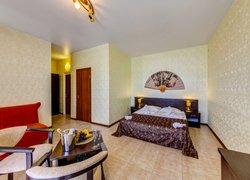 Гостиница Дольче Вита фото 3