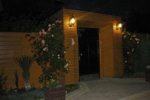 Гостиница «Дольче Вита» - фото 22