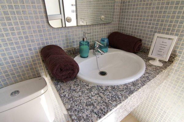 Cotillo 1 Apartment - фото 12