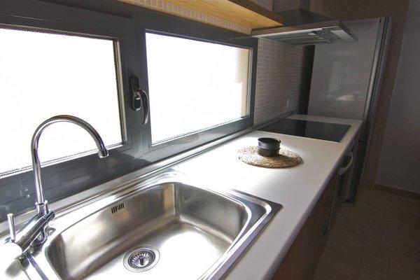 Cotillo 1 Apartment - фото 14