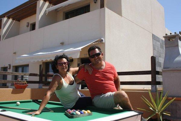 Cotillo 1 Apartment - фото 15