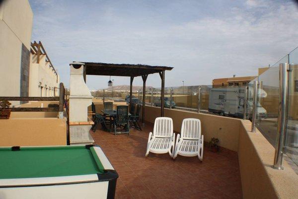 Cotillo 1 Apartment - фото 18
