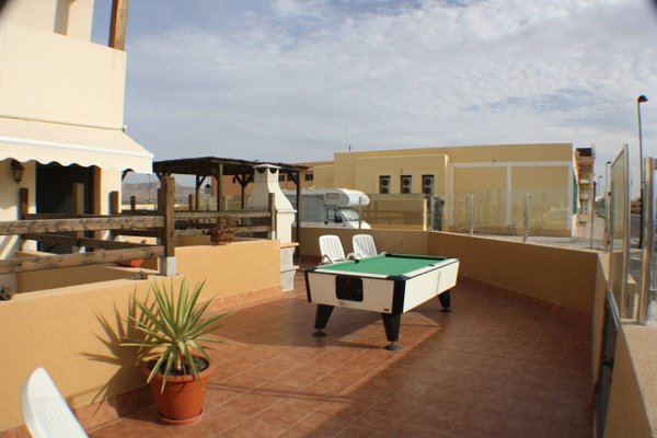 Cotillo 1 Apartment - фото 19