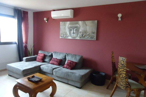 Cotillo 1 Apartment - фото 23