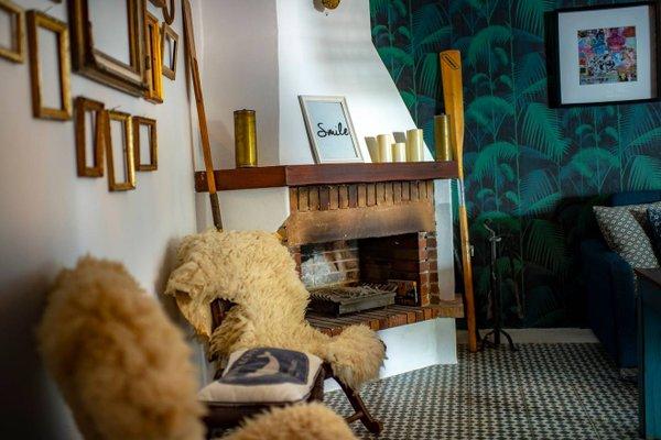 Casa con encanto en zona exclusiva - 16