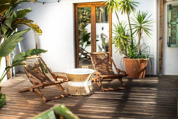 Casa con encanto en zona exclusiva - 19