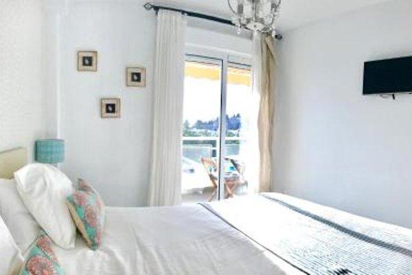 Apartmento Malaga Artport - фото 29