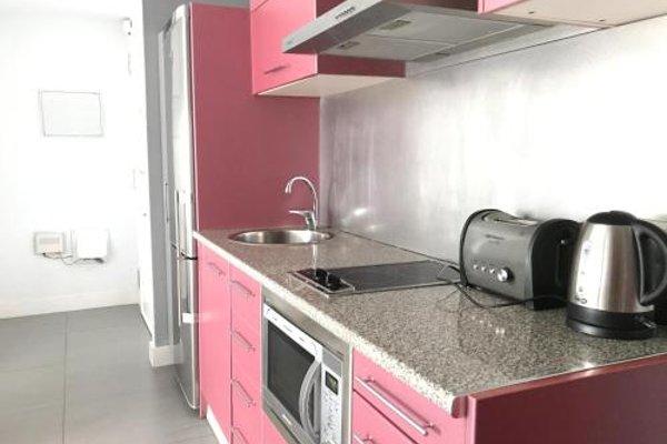 Apartmento Malaga Artport - 10