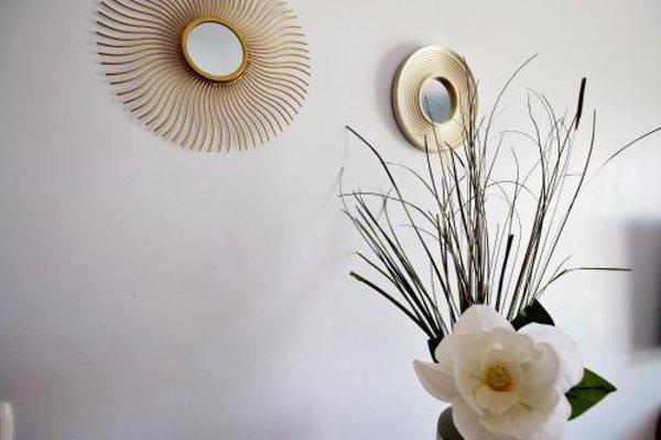 Apartmento Malaga Artport - 12