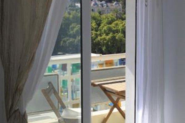 Apartmento Malaga Artport - 14