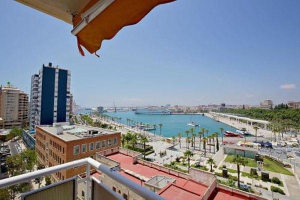 Apartmento Malaga Artport - 18