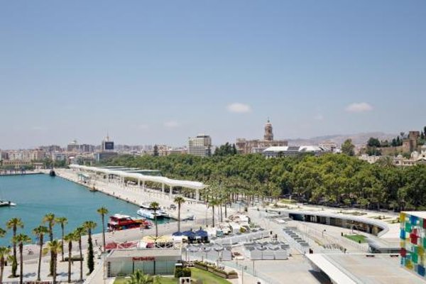 Apartmento Malaga Artport - 19