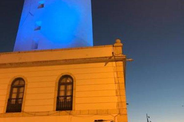 Apartmento Malaga Artport - фото 23