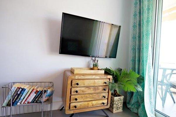 Apartmento Malaga Artport - 3
